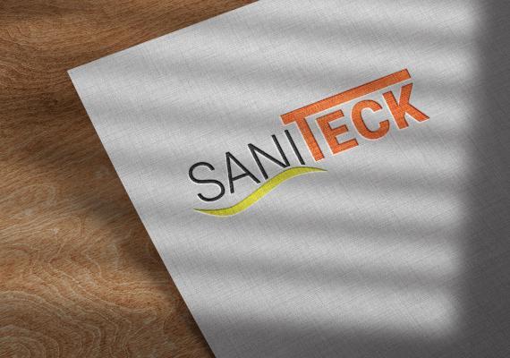 Logo Saniteck